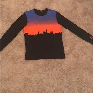 CITIES Jordan T-Shirt